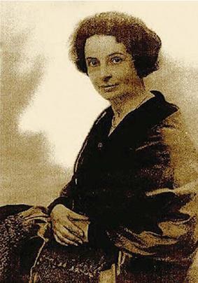 Contessina Margherita Nugent