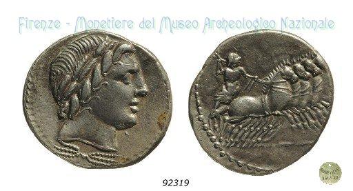 C. Gargonius 86BC (Roma)