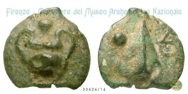 Oncia 280-240BC (Tuder)