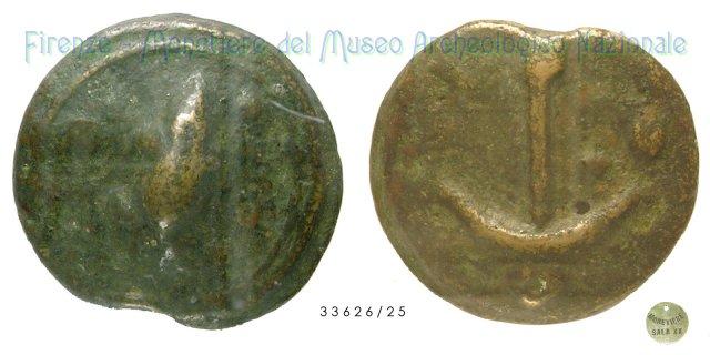 Quadrante 280-240BC (Tuder)