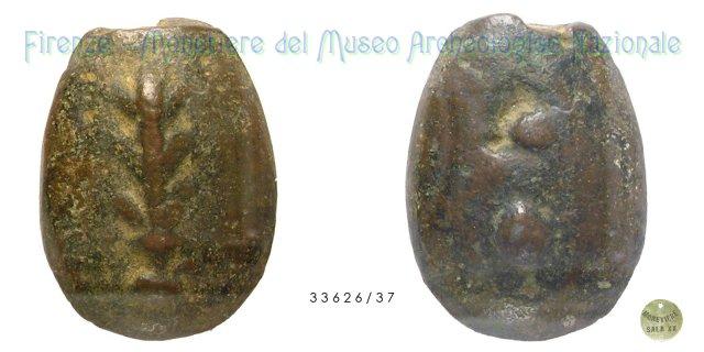 Serie della clava 299-200BC