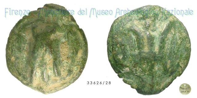 Sestante 280-240BC (Tuder)