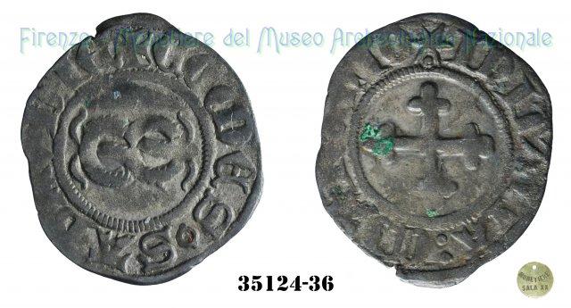 Bianchetto 1383-1391 (Avigliana:Nyon:Susa)