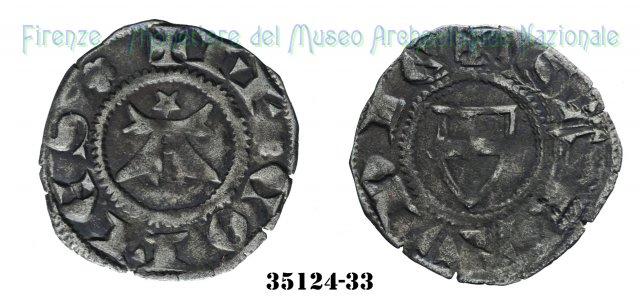 Viennese Nero 1383-1391 (Susa)