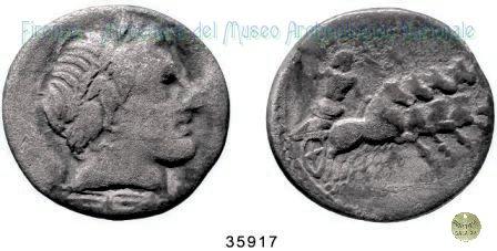 Ogulnius 86BC (Roma)